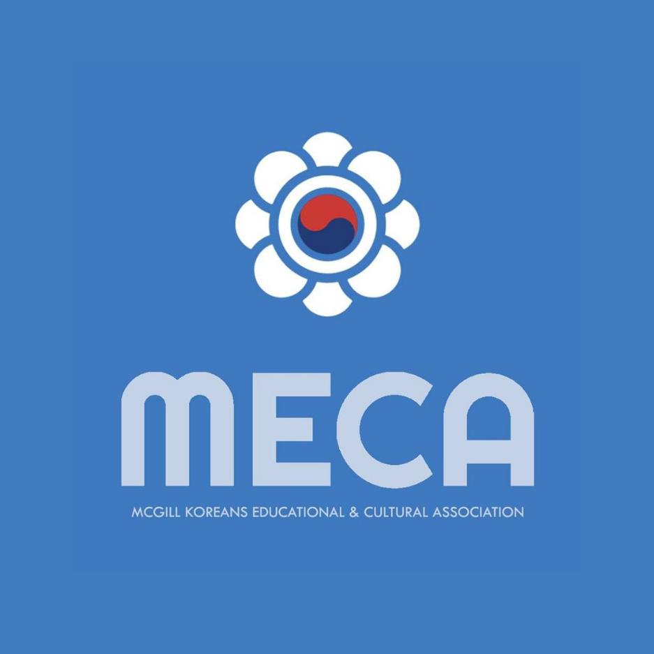 The Mcgill Koreans' Educational & Cultural Association