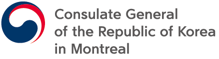 The Consulate General of the Republic of Korea in Montreal